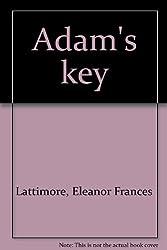 Adam's key