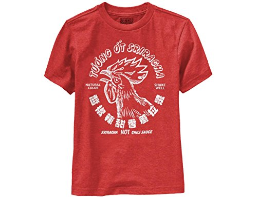 Rooster Head T-shirt - 2