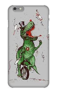LpRZFp-1680-VmiaY Awesome Animal Dinosaur Flip Case With Fashion Design For iphone 5C As New Year's Day's Gift