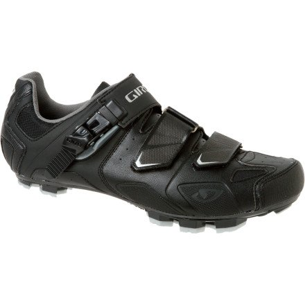 Giro Bike Shoes Gauge Black 41 by Giro