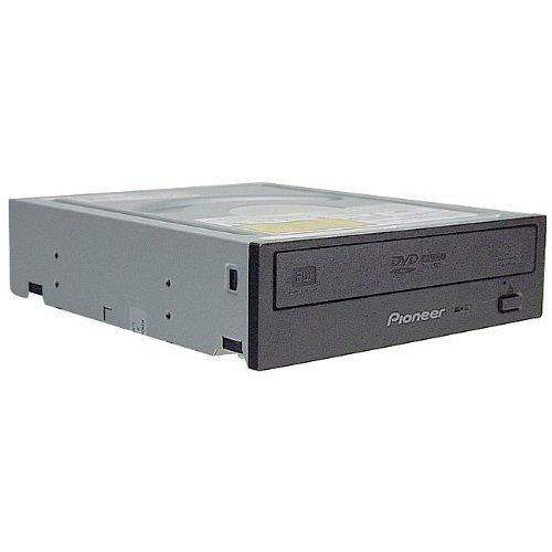 Recorder Pioneer Cd (Pioneer DVR-S21L 24x Internal SATA CD DVD Burner Drive for Desktop PC)