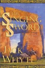 The Singing Sword (The Camulod Chronicles, Book 2) Publisher: Forge Books pdf epub