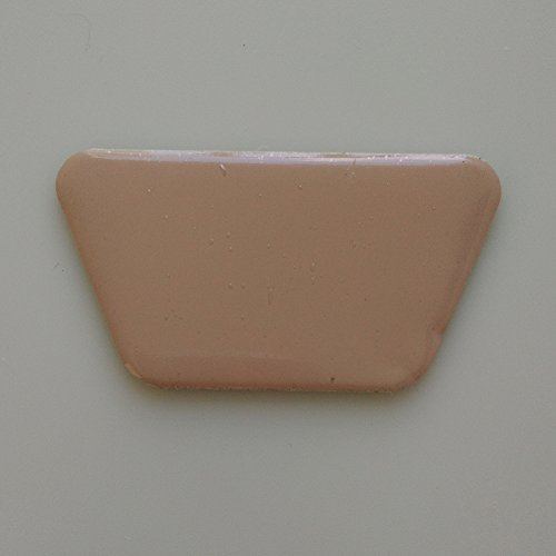 (Thermoplastic Nasal Splint (Tan echelon) )