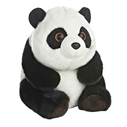 Buy SoftiesTM- Premium Sitting Panda Soft Toy (XX-Large) Online at Low  Prices in India - Amazon.in 3cc0fdeaf