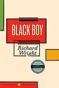 Black Boy by Richard Wright (2008-04-29)