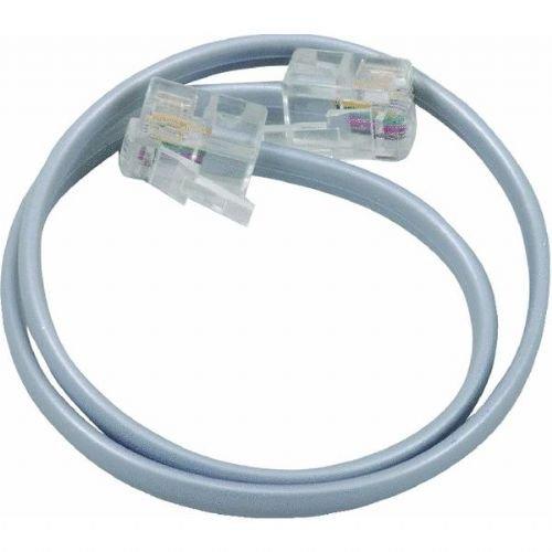 "Audiovox 12"" Slv Mod Line Cord Tp130n Telephone Cord"