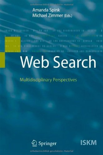 Download Web Search: 14 (Information Science and Knowledge Management) Pdf