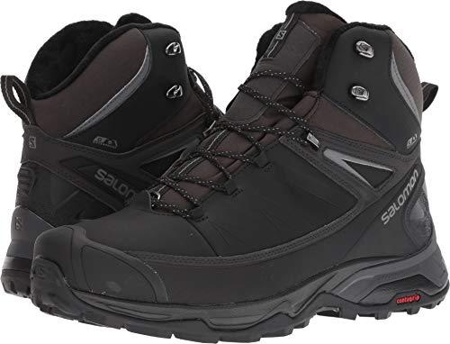 Salomon Men's X Ultra Mid Winter CS Waterproof Hiking Boot,