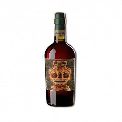 8 opinioni per Vermouth Del Professore Vermouth Rosso 75 cl