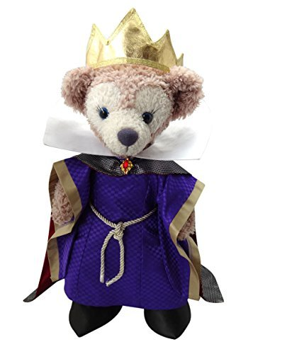Teddy Bear Shop Alice Sherry Mae's Clothing Costumes (for Snow White stepmother Wicked Queen body no S size) for $<!--$138.20-->