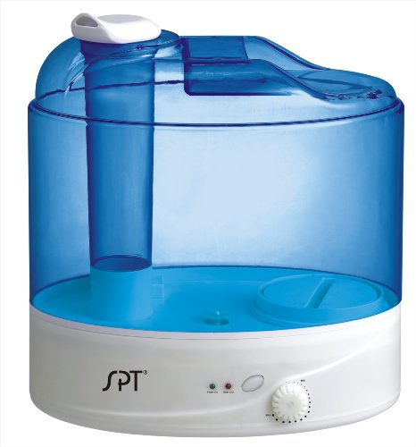 SPT SU 2020 Ultrasonic Humidifier 2 Gallon