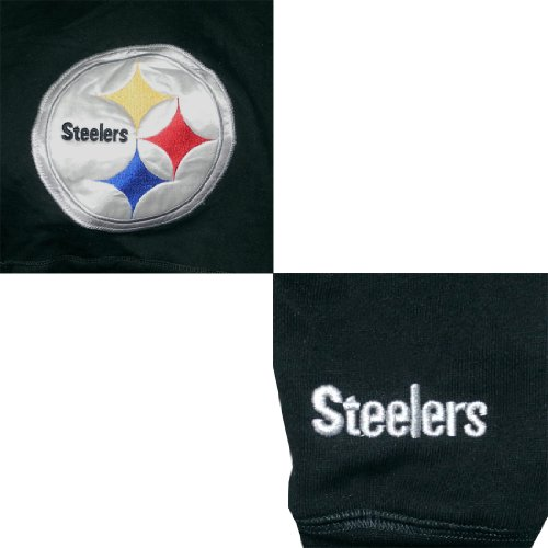 lowest price fbfc1 0e79c Get the WOMENS Pink Victoria's Secret NFL Pittsburgh ...