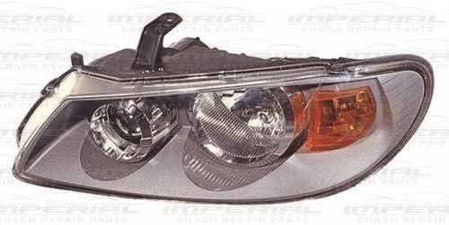 Imperial NI335ADACL Headlamp