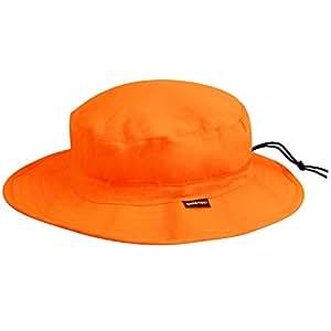 Outdoor Cap Company 41119 Goretex Boonie Hat Blaze Orange