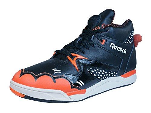 Reebok Pump Aerobic Lite KH Las zapatillas de deporte de cuero para mujer Black