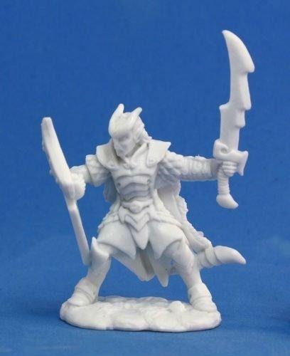 Vaeloth Helborn Paladin 77120 - Dark Heaven Bones - Reaper Miniatures?D&D ^G#fbhre-h4 8rdsf-tg1306543