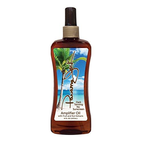 Panama Jack Tanning Oils Multi-Packs (Pack of 2, SPF 0) by Panama Jack