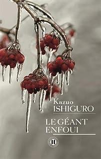 Le géant enfoui : roman, Ishiguro, Kazuo