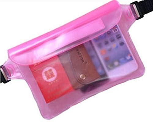 Funda impermeable Bolsa sumergible Bolsa seca para carteras de teléfonos móviles Protección de la cámara con