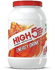 High5 Energy Drink, 2200 g Dose (Tropical)