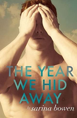 book cover of The Year We Hid Away