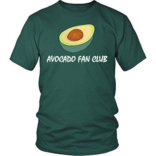 Avocado Fan Club Shirt - All You Can