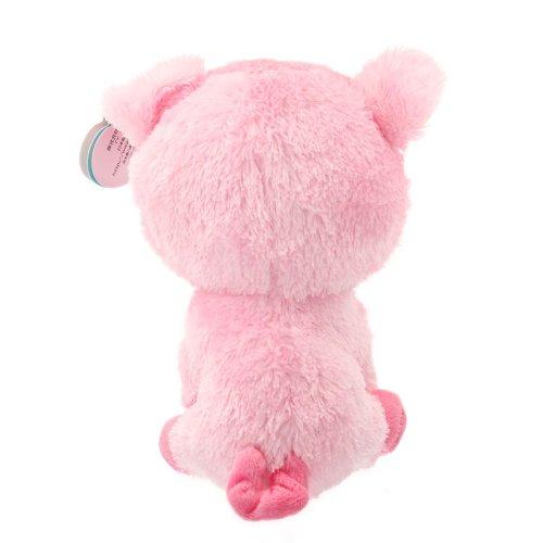 Amazon.com  Ty Beanie Boos Corky The Pig  Toys   Games 30bf73d6e497