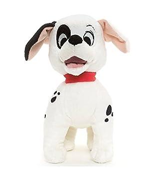Disney Store Peluche dálmata 17 cm cachorro la carica dei 101 mancha