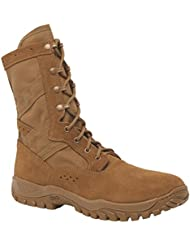 Belleville One Xero C320 Coyote Brown Ultra Light Assault Boot, Made in USA