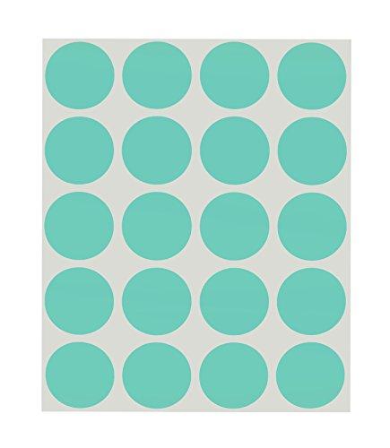 Aqua Stickers - 1