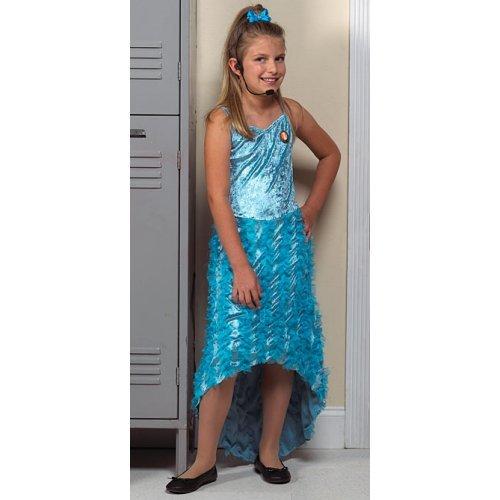 [HSM Sharpay Child Halloween (Medium (8-10))] (Hsm Costumes)