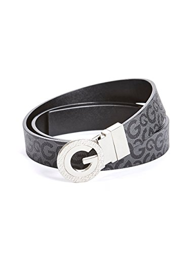 (G by GUESS Women's G-Buckle Logo)