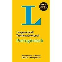 Langenscheidt Taschenwörterbuch Portugiesisch - Buch mit Online-Anbindung: Buch mit Online-Anbindung, Portugiesisch-Deutsch / Deutsch-Portugiesisch (Langenscheidt Taschenwörterbücher)