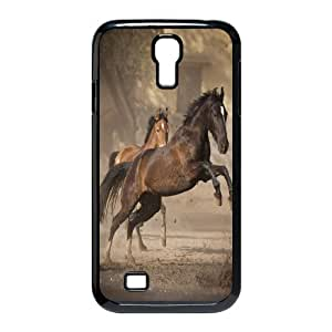 Horse & Unicorn series protective cover For SamSung Galaxy S4 Case A-unicorn-B51983