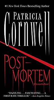 Postmortem (The Scarpetta Series Book 1) by [Cornwell, Patricia]