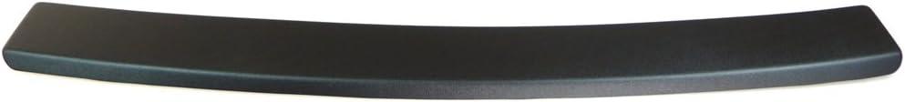 Omnipower Ladekantenschutz aus ABS-Kunststoff in schwarz passend f/ür Subaru XV ab 2012//94 x 10 cm