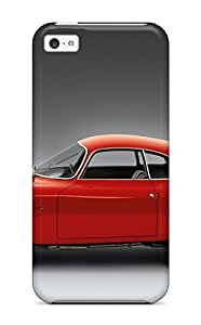 High-end Case Cover Protector For Iphone 5c(alfa Romeo Giulia 30)