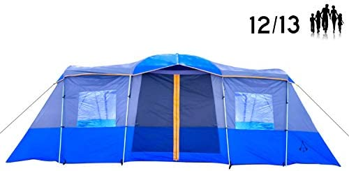 Americ Empire Person Camping Waterproof product image