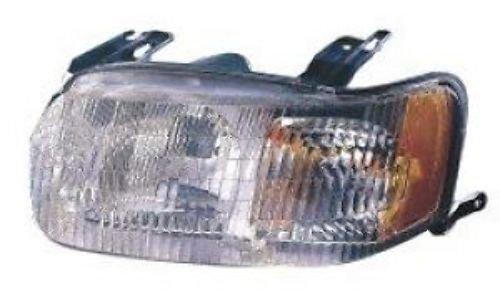 04 escape headlight assembly - 6