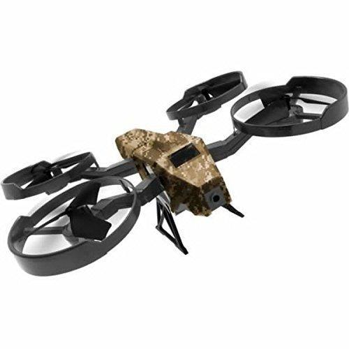 Call of Duty - Drón de antena de guardián (giratorio 360º, cámara de vídeo HD WiFi)