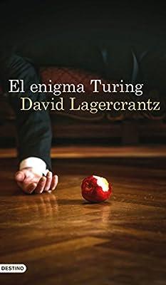 El enigma Turing (Spanish Edition)