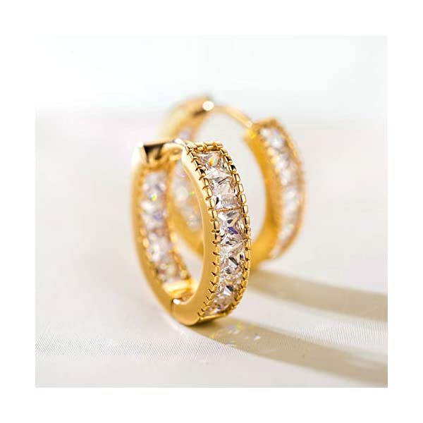 SURANO DESIGN JEWELRY Sterling Silver CZ Stones Cross Open Oval Shape Ring