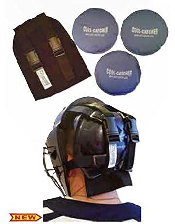 dd0218612 Cool-Catcher Baseball Softball Catcher Masks Soft Cold Gel Packs