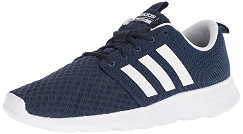 adidas Men s Cf Swift Racer Sneaker