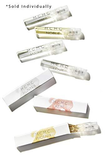(MCMC Fragrances - Natural Kept Perfume Oil (1.5 ml Eau de Parfum Sample))