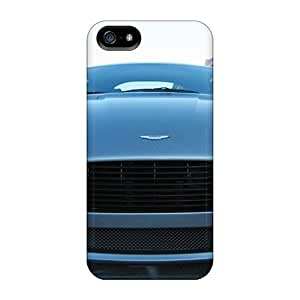 Premium Iphone 5/5s Case - Protective Skin - High Quality For Vantage V8