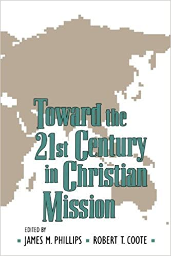 Toward the Twenty-first Century in Christian Mission (1993-03-02)