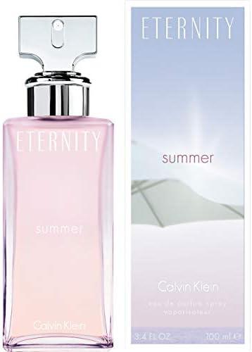 Eternity Summer 2014 by Calvin Klein for Women - Eau de Toilette
