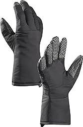 Arcteryx Atom Glove Liner Black XS