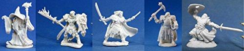 Reaper Bones Collection - Adventurer Party II